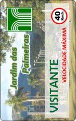 08- Jardim das Palmeiras (Visitante)