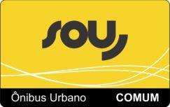 14- Sancetur (Ônibus Urbano Comum)