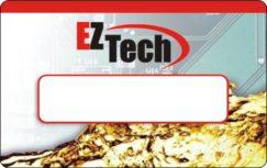 32- EZ Tech