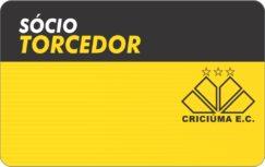 18- Criciuma (Sócio Torcedor)