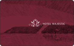 20- Arituba (Hotel Majestic)